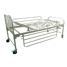 Two Fountion Bed