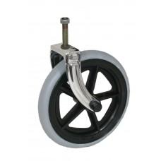 Wheelchair Front Wheel