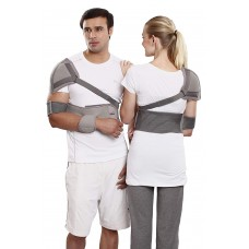 Shoulder immobilizers