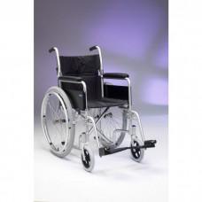Aluminium Wheelchair With Tube Tyer