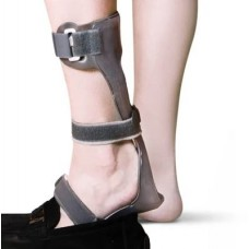 Foot-drop splints