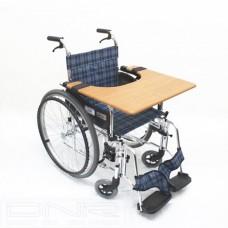 Wheelchair Food Tray