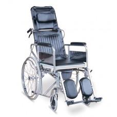 Reclining Wheel Chair